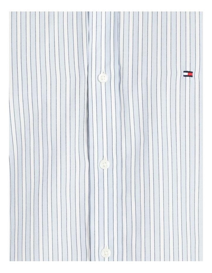 Bold Stripe Long Sleeve Shirt image 6
