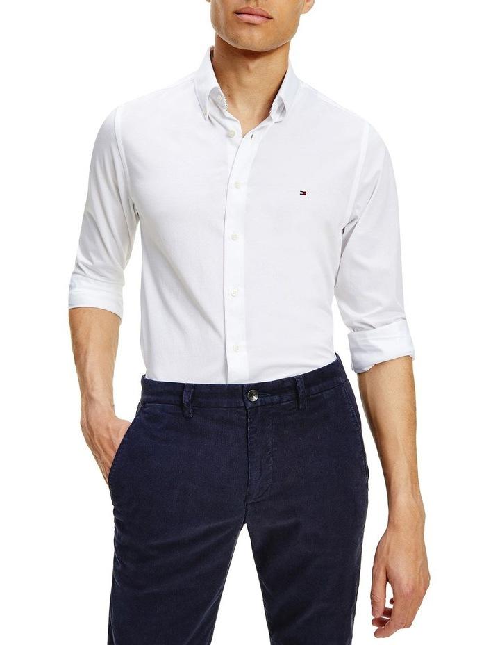 Slim 1985 Solid Shirt image 1
