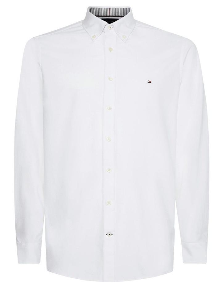 Slim 1985 Solid Shirt image 2