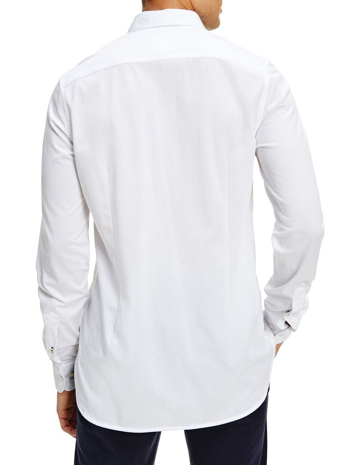 Slim 1985 Solid Shirt image 4