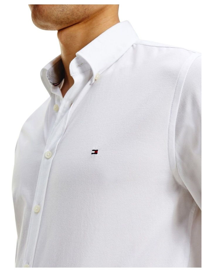 Slim 1985 Solid Shirt image 5
