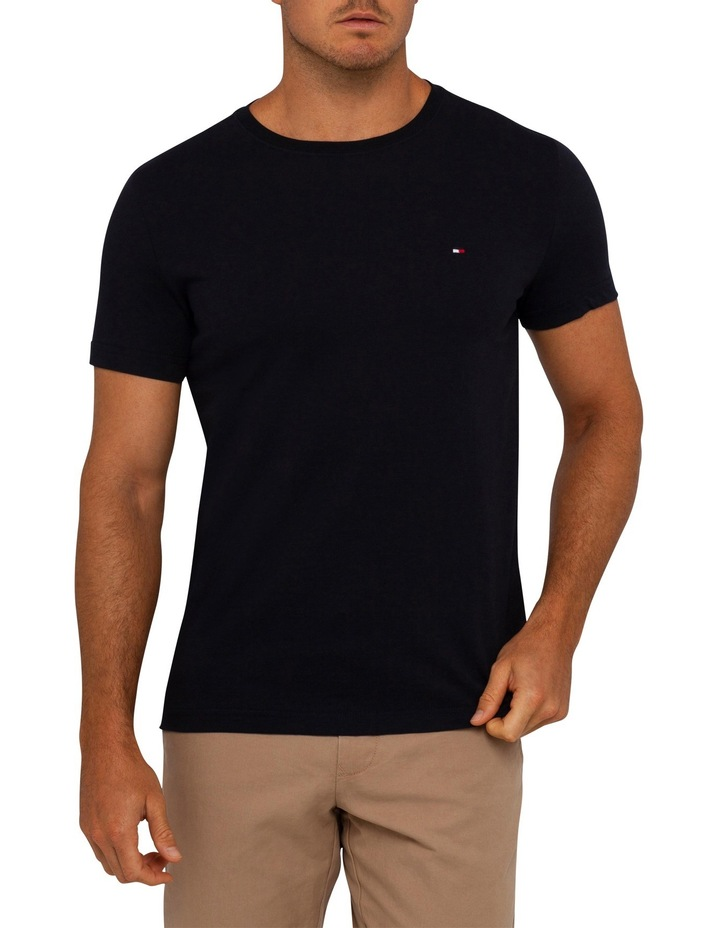 tommy hilfiger tommy may crew t shirt myer