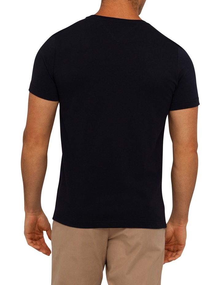 Tommy May Crew T-Shirt image 2
