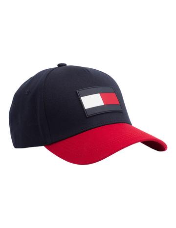 buy online 1d780 b6e66 ... greece tommy hilfigerflag cap 254a1 4d9b3