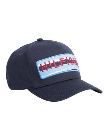 8a6b7913d24 Tommy Hilfiger Hilfiger Badge Cap