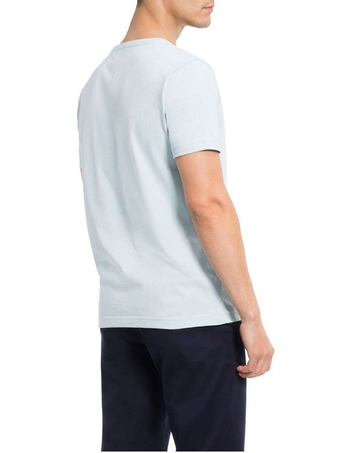 Wcc Essential Cotton Cneck Tee image 2