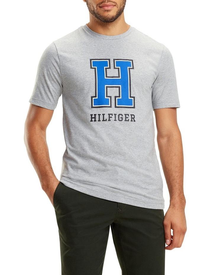 H Logo Tee image 1
