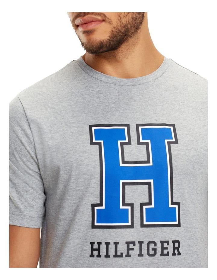 H Logo Tee image 3