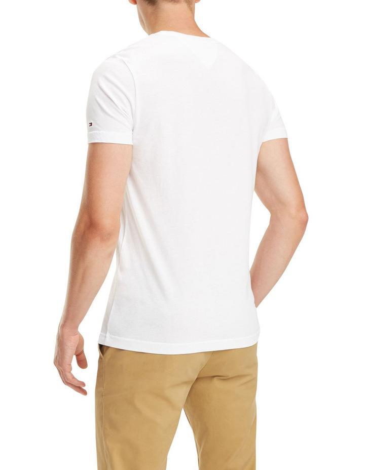 Colour-Blocked Flag T-Shirt image 2