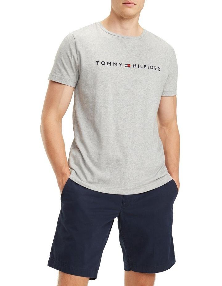 Im Tommy Logo Tee image 1