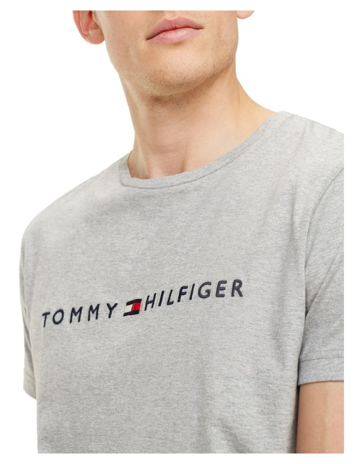 Im Tommy Logo Tee image 3