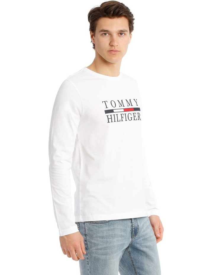 Tommy Hilfiger Long Sleeve Tee image 2