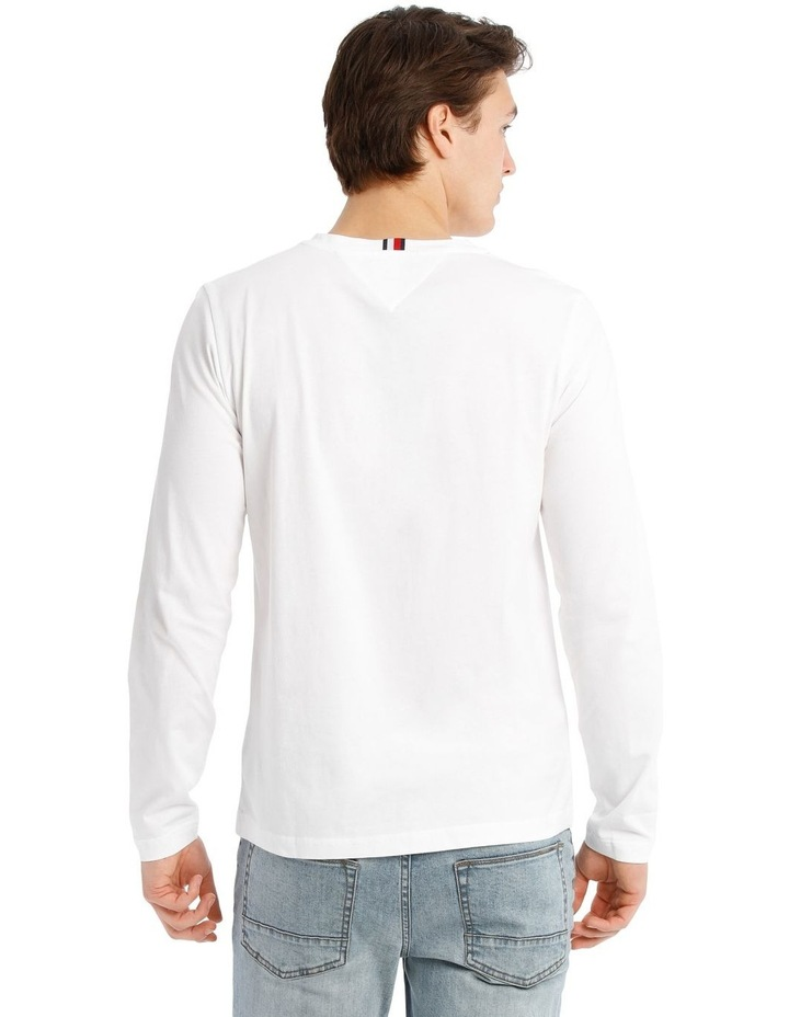 Tommy Hilfiger Long Sleeve Tee image 3