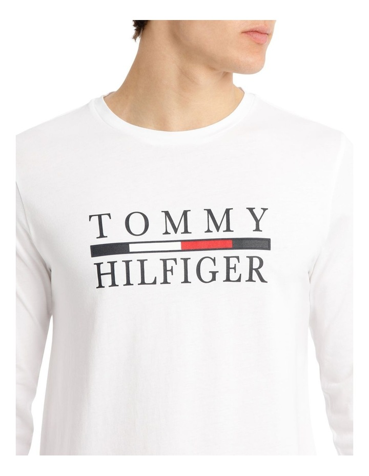 Tommy Hilfiger Long Sleeve Tee image 4