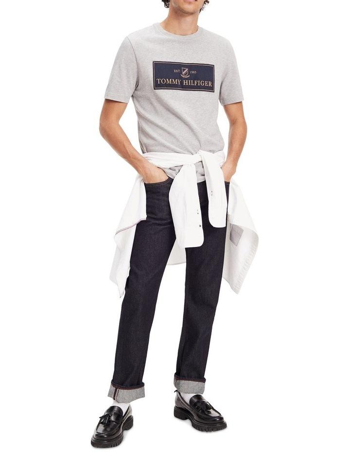 Icon Organic Cotton T-Shirt image 2