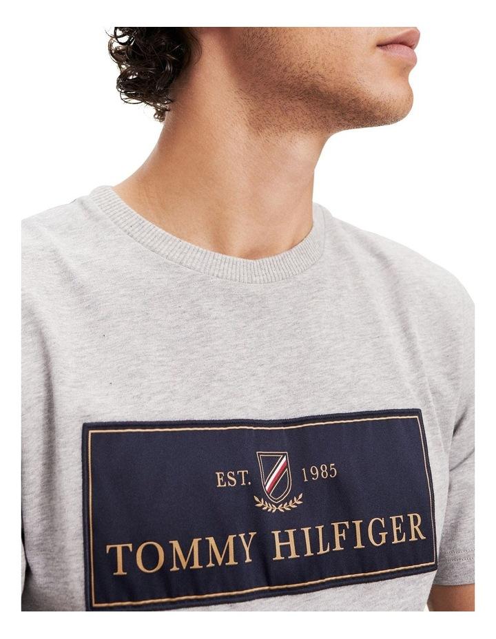Icon Organic Cotton T-Shirt image 5