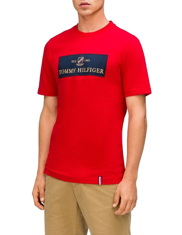 Icon Organic Cotton T-Shirt image 1