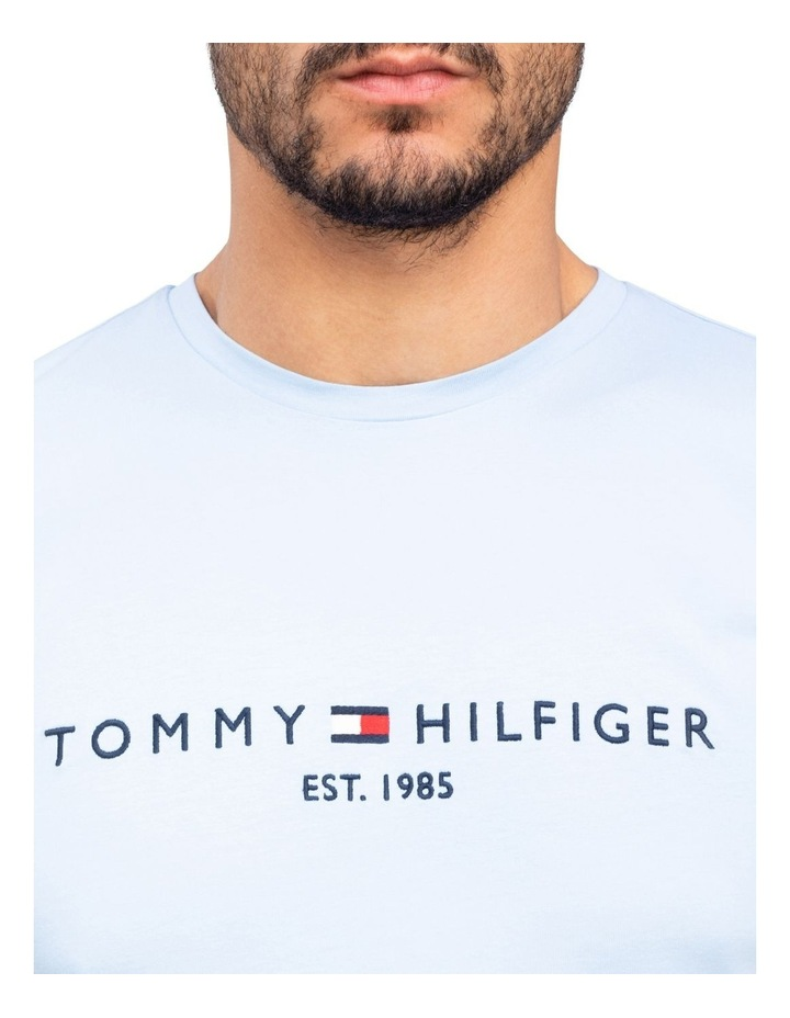 Tommy Logo Tee image 2