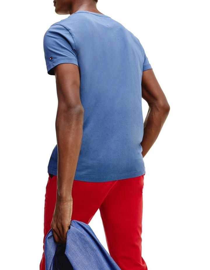 Organic Cotton Regular Fit T-Shirt image 4