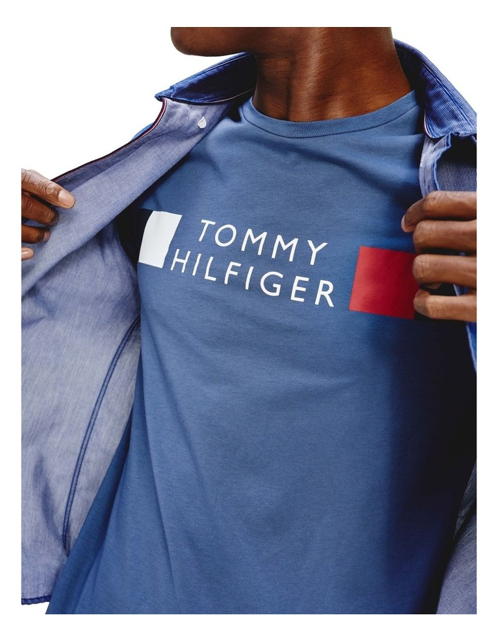 Organic Cotton Regular Fit T-Shirt image 5