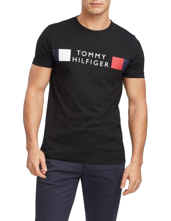 Organic Cotton Regular Fit T-Shirt image 1