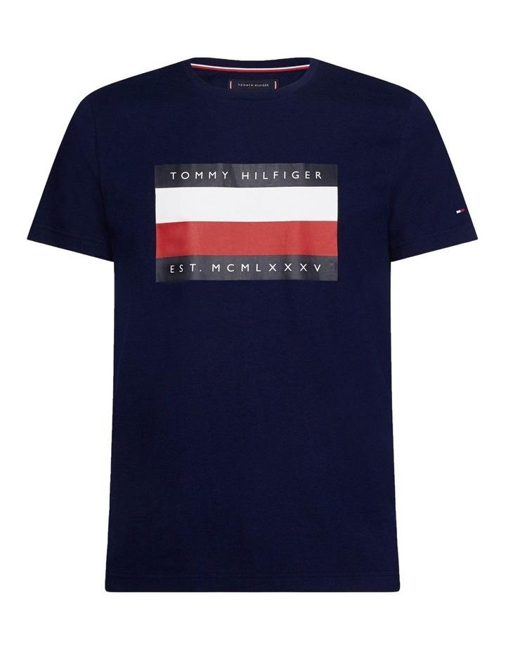 Logo Regular Fit T-Shirt image 2