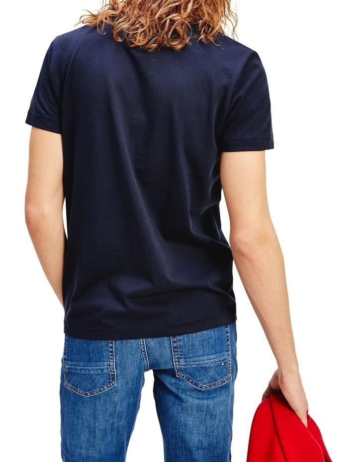 Logo Regular Fit T-Shirt image 4