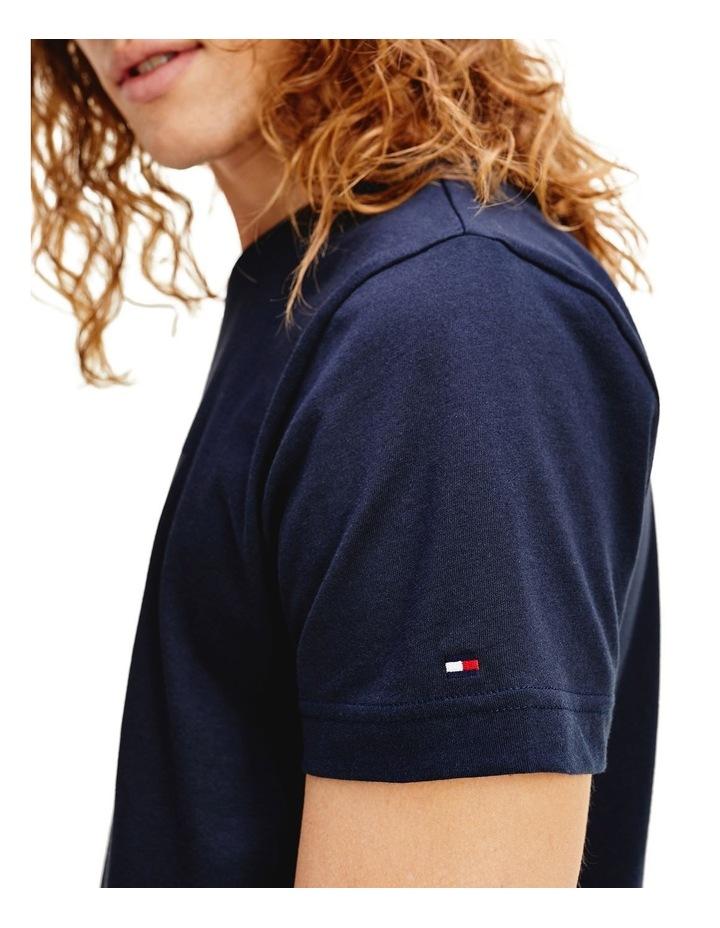 Logo Regular Fit T-Shirt image 5