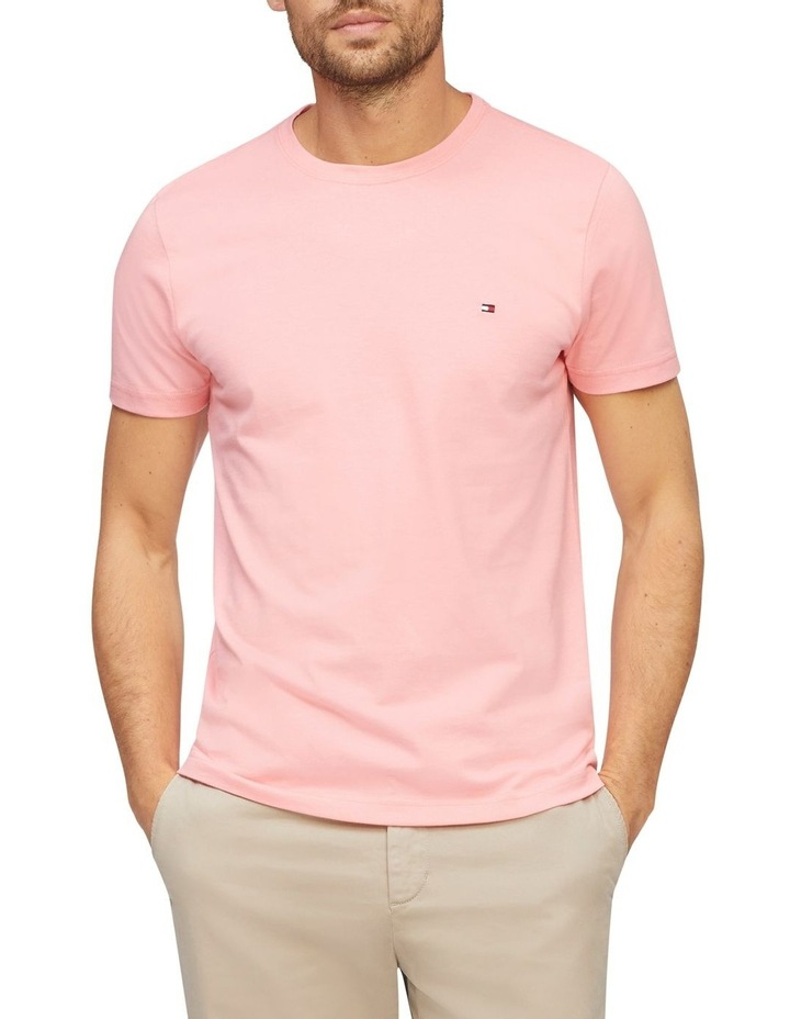 Essential Cotton Tee image 1