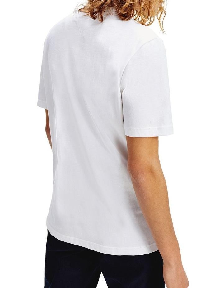Navigator Logo Relaxed Fit T-Shirt image 3
