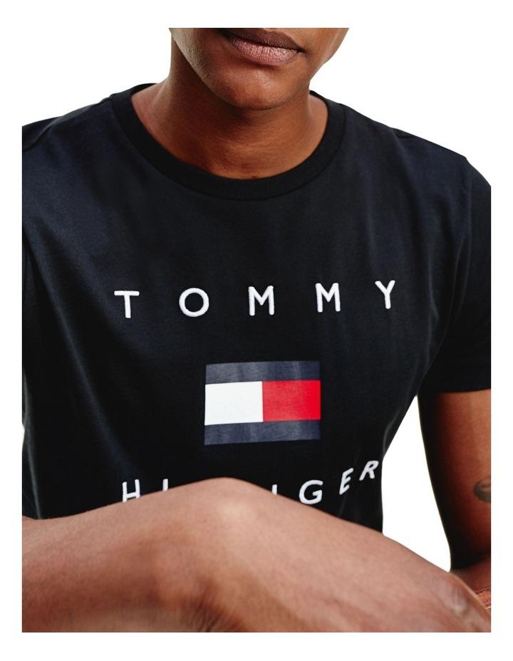 Tommy Flag Hilfiger Tee image 5