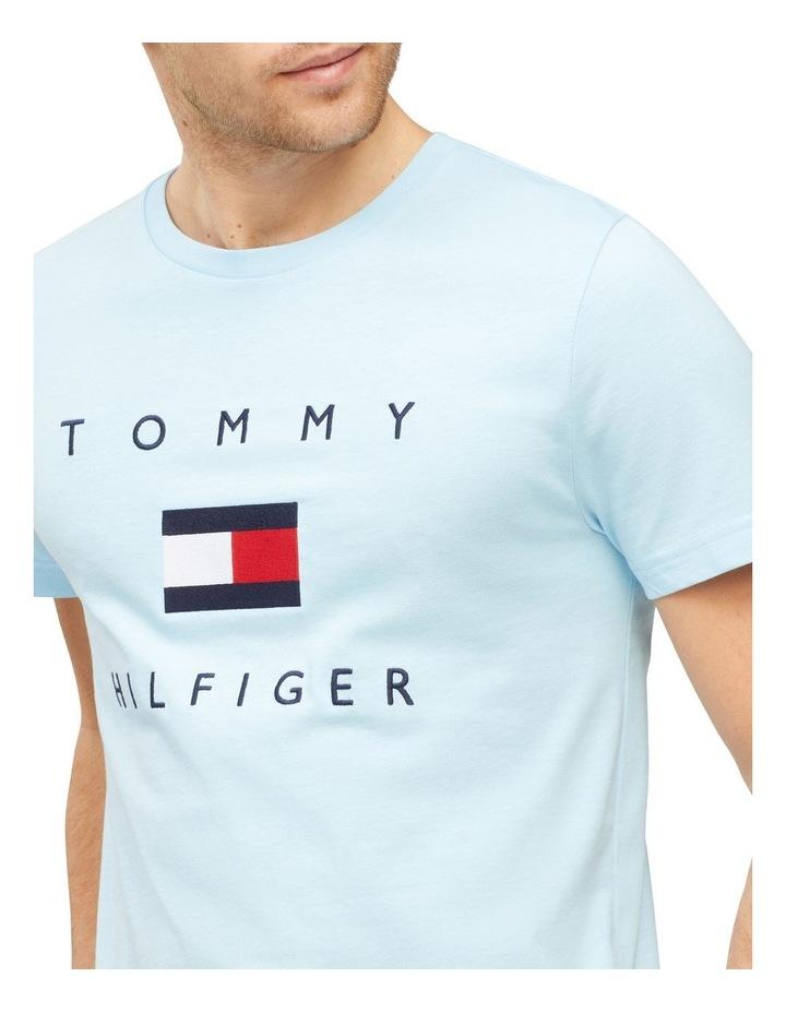 Tommy Flag Hilfiger Tee image 3
