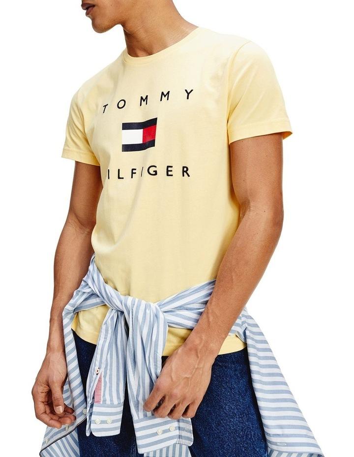 Tommy Flag Hilfiger Tee image 1