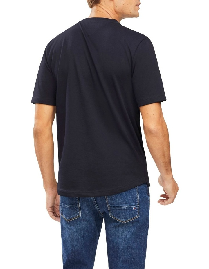 Hilfiger Arch Relaxed Fit Tee image 2