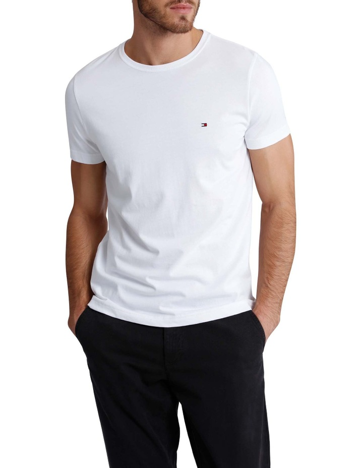 tommy hilfiger may crew neck tee myer