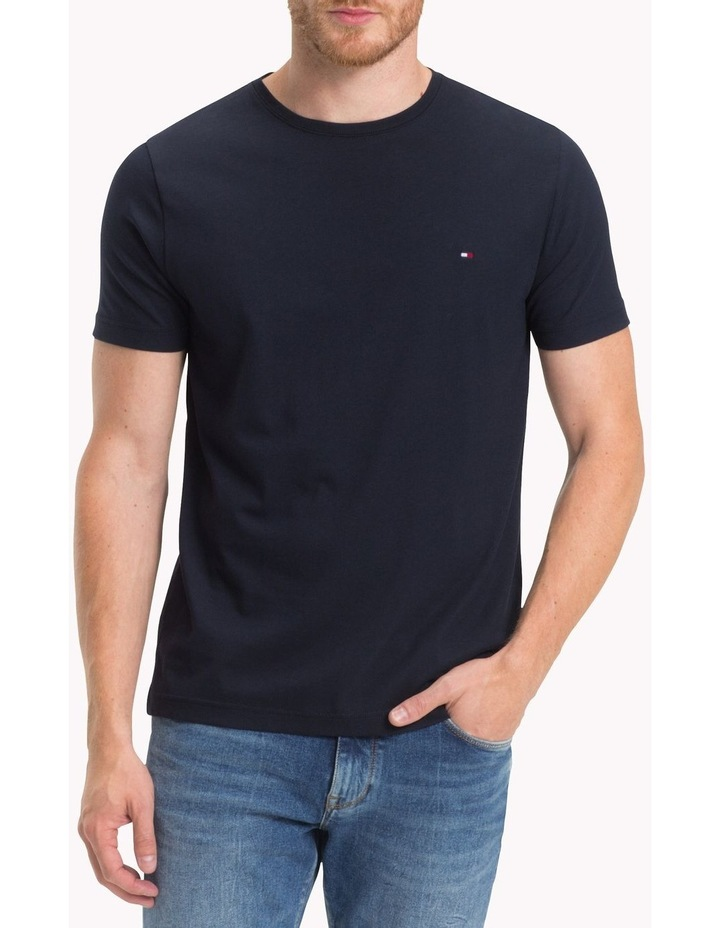 Tommy May Crew T-Shirt image 1