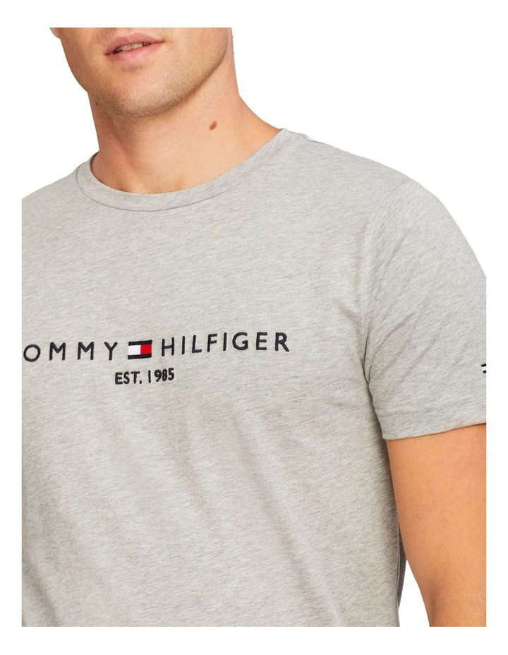 Core Tommy Logo Tee image 3