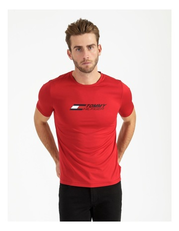 Primary Red colour