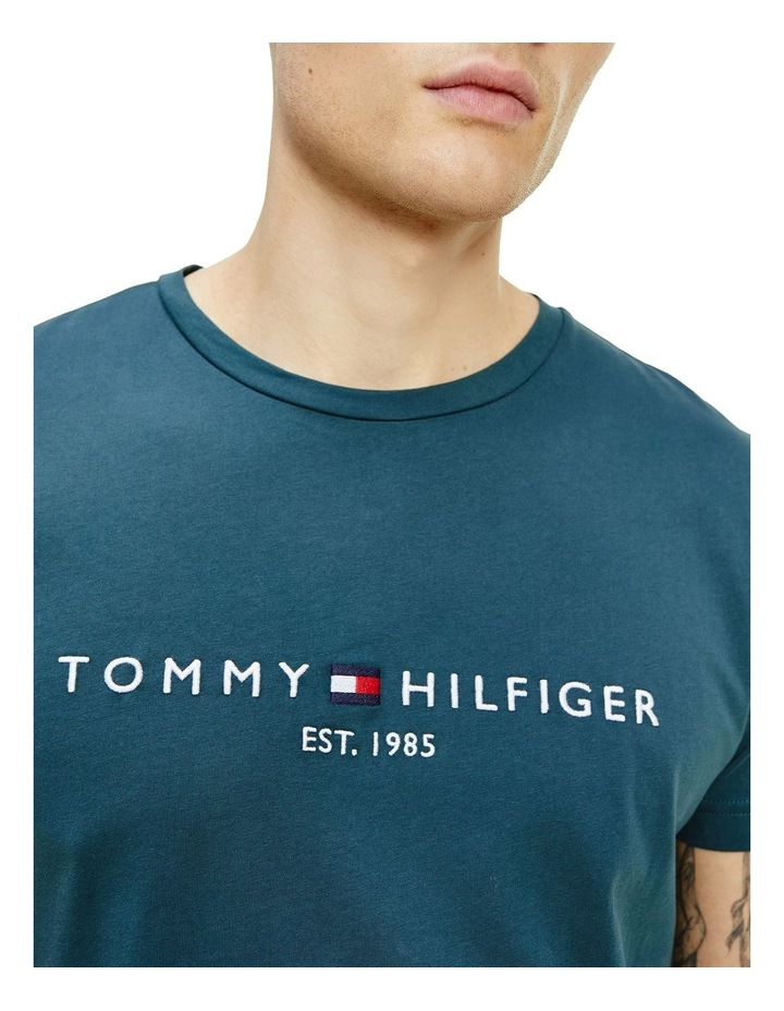 Tommy Logo Tee image 4