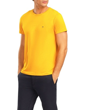Courtside Yellow colour