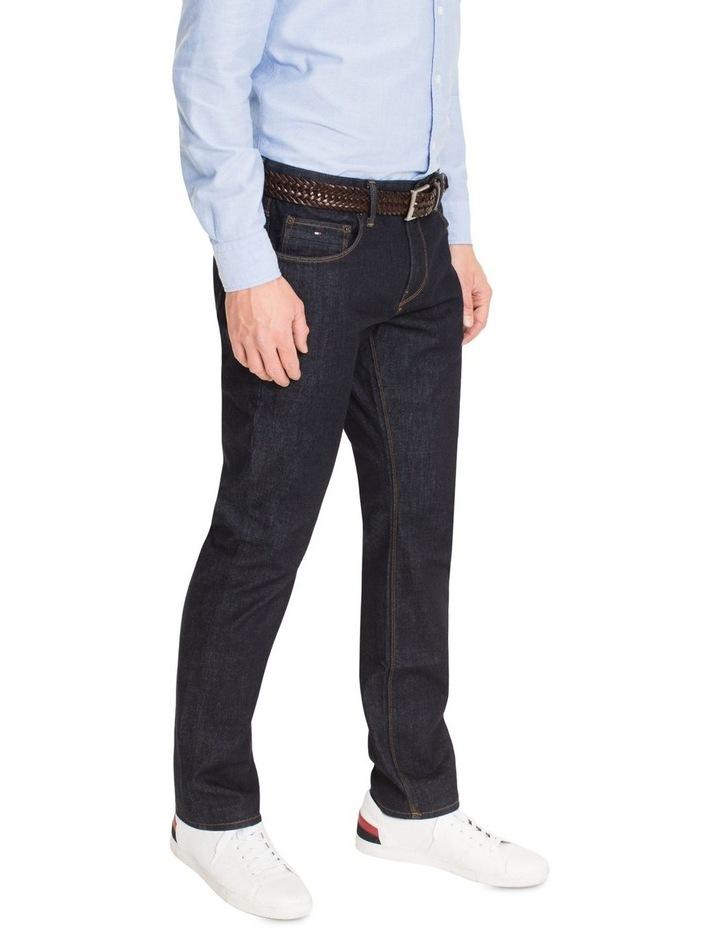Core Denton Straight Jean image 1