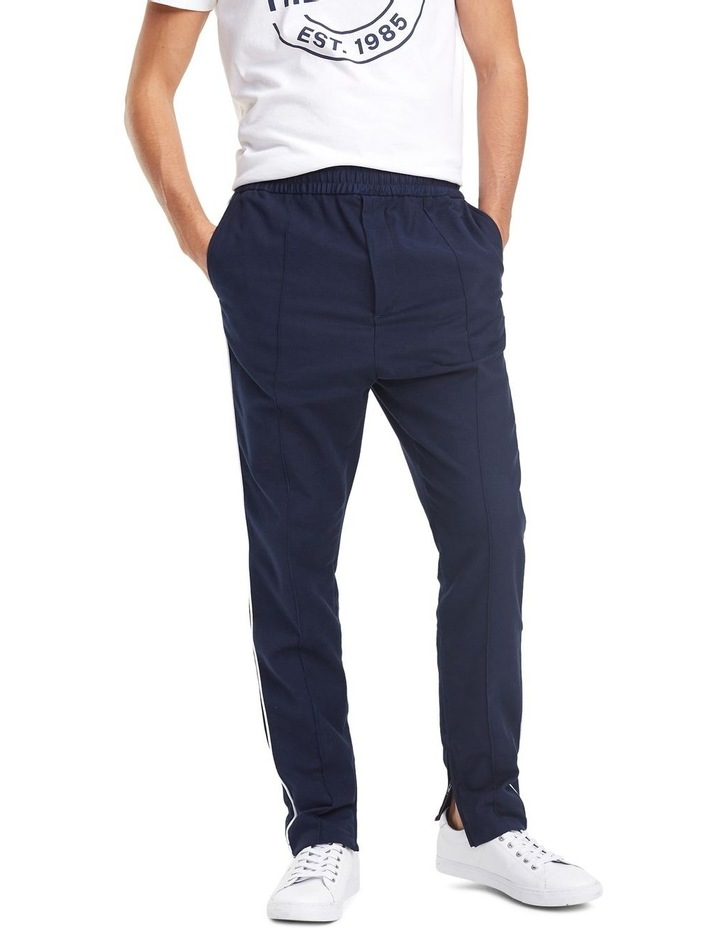 Tapered Fit Active Trousers image 1