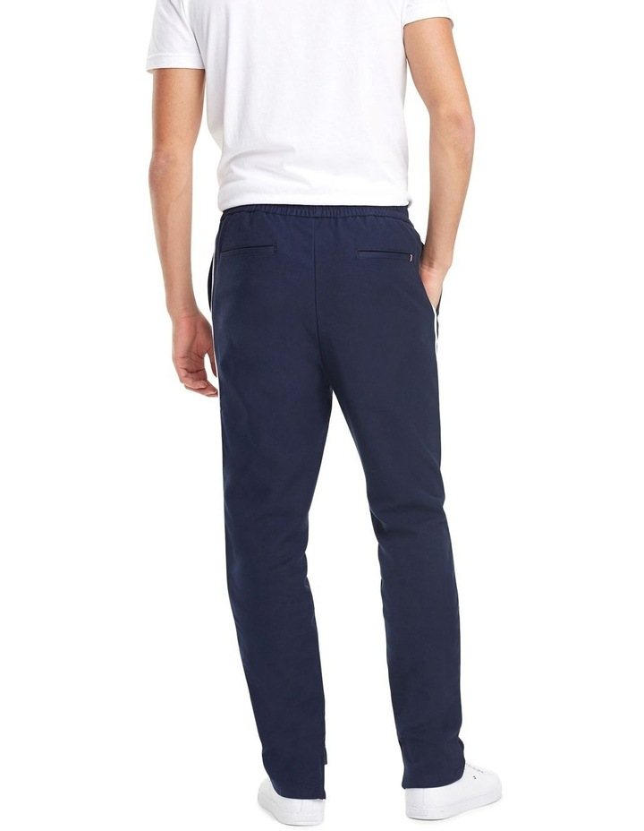 Tapered Fit Active Trousers image 2