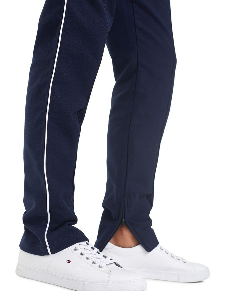 Tapered Fit Active Trousers image 3