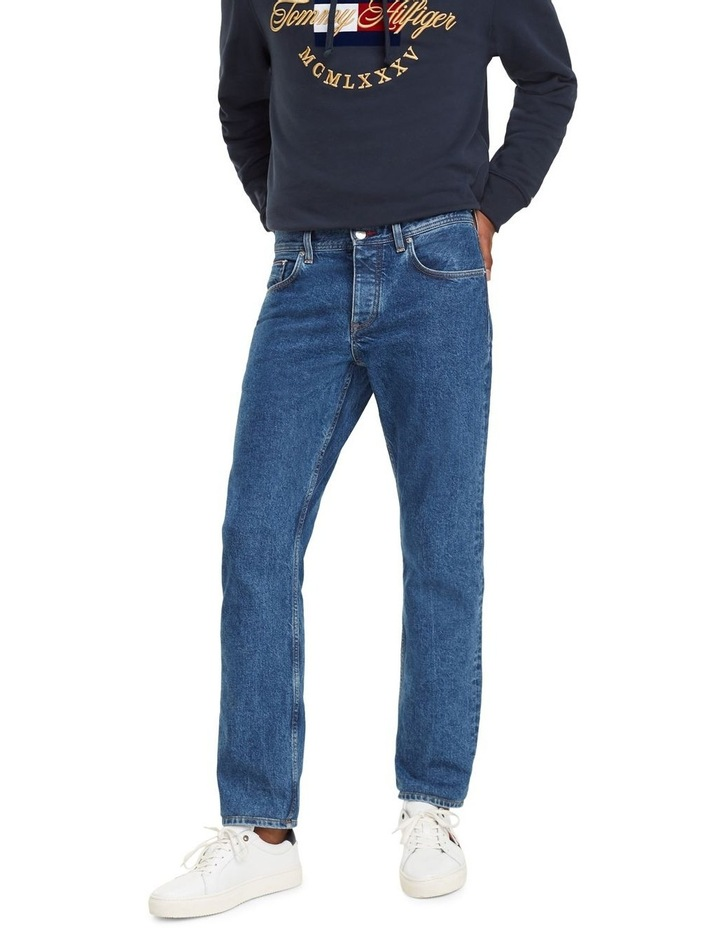 Icon Regular Mercer Straight 90'S Jean image 1