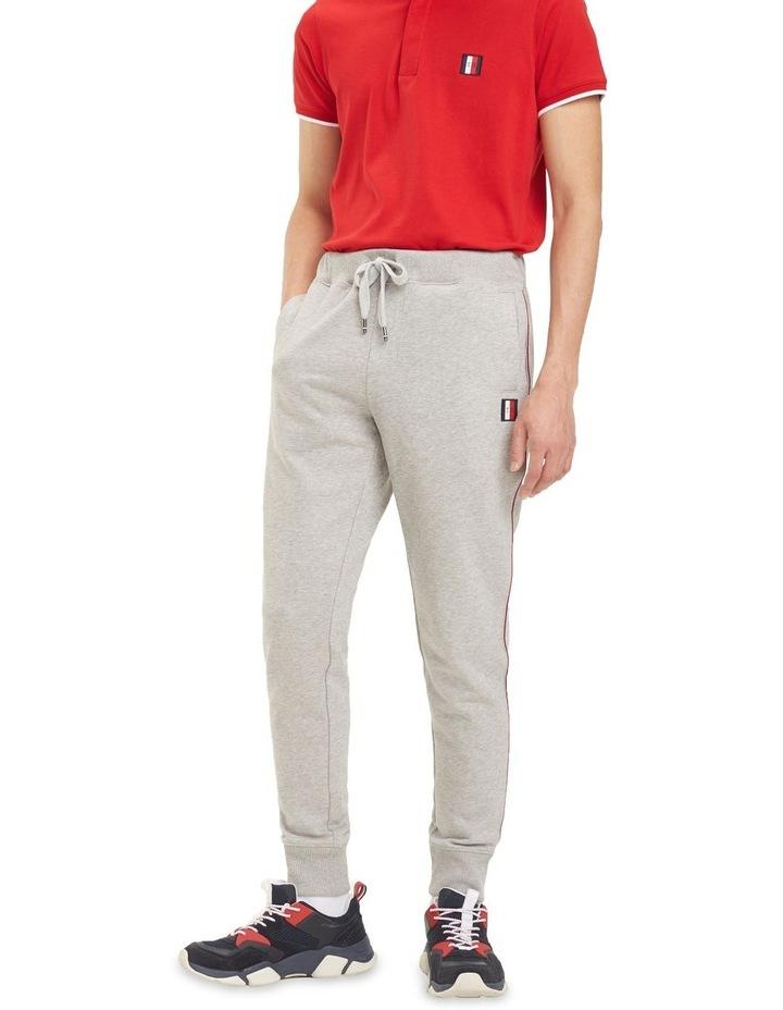 Global Striped Sweatpants image 1