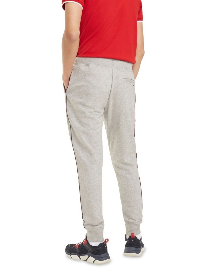 Global Striped Sweatpants image 2