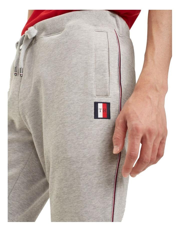 Global Striped Sweatpants image 3