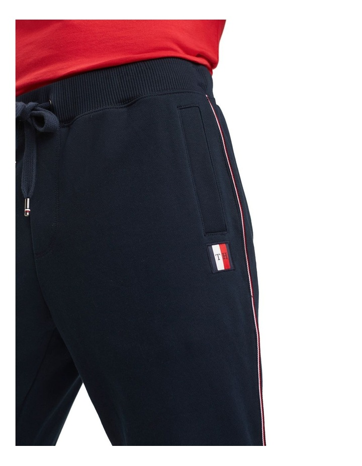 Global Striped Sweatpants image 3