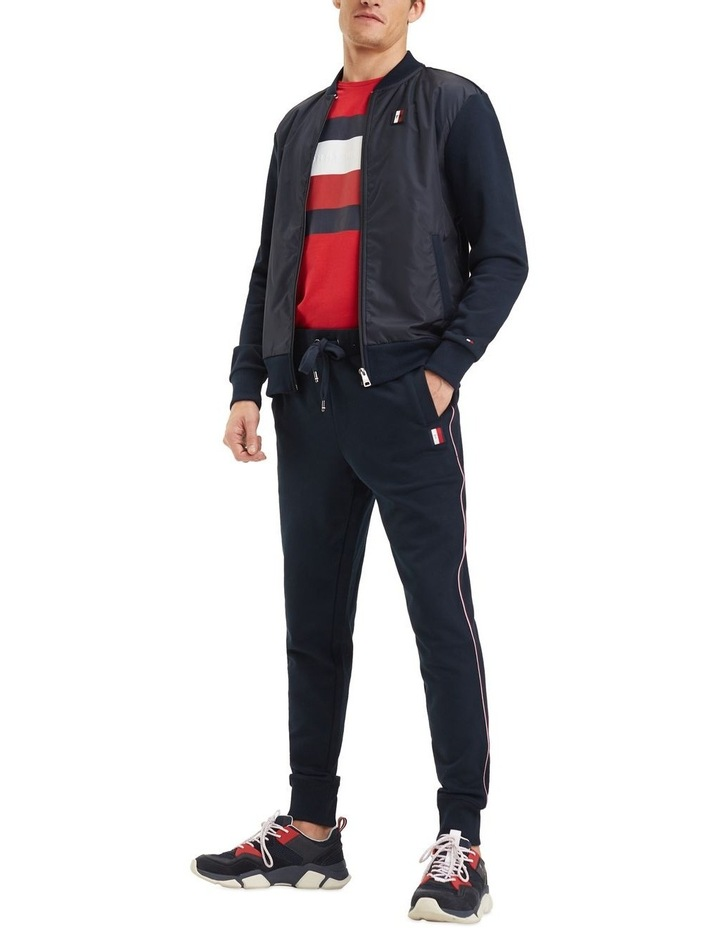 Global Striped Sweatpants image 5